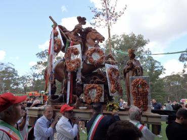 Annual Festa 2018